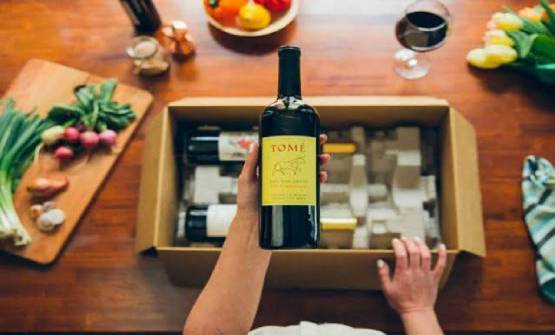 on-demand wine delivery app development