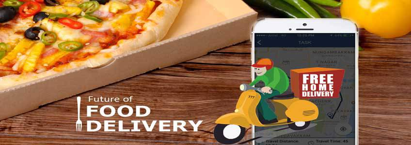 On-Demand Food Delivery App Development – A Complete Guide To Grow Your Restaurant Business