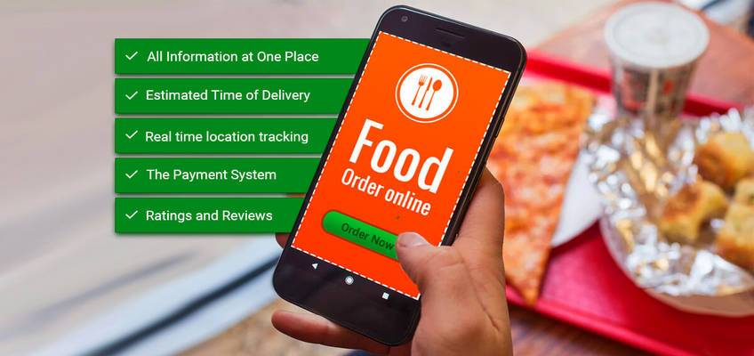 How Much Does It Cost To Build A Food-Delivery App Like Uber-Eats Or Grubhub?