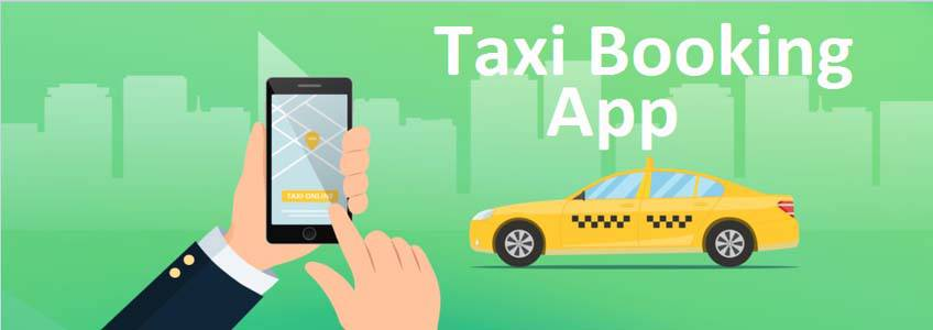Want to Build a Successful Taxi Booking App