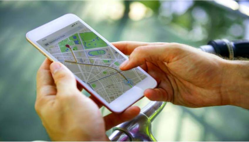 How Does Travel App Development Transformed Tourism Industry?